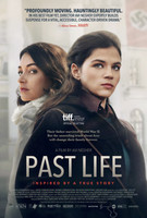 Past Life (2016) movie posters