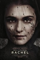 My Cousin Rachel (2017) movie poster #1467155