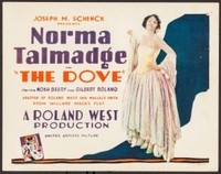 The Dove movie poster