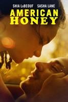 American Honey movie poster