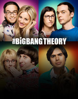 The Big Bang Theory #1467292 movie poster