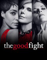 The Good Fight #1467294 movie poster