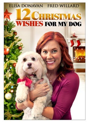 12 Wishes of Christmas poster #1467321