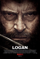 Logan (2017) movie poster #1467388