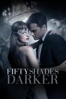 Fifty Shades Darker (2017) movie poster #1467432