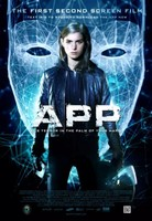 App movie poster