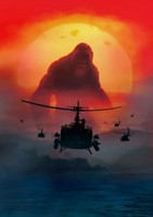 Kong: Skull Island (2017) movie poster #1467435