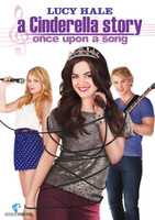 A Cinderella Story: Once Upon a Song movie poster