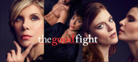 The Good Fight #1467480 movie poster