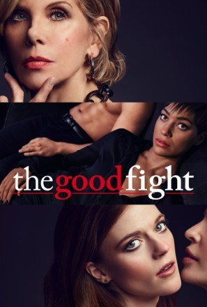 The Good Fight poster #1467481