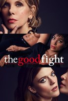 The Good Fight #1467481 movie poster