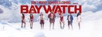Baywatch (2017) movie poster #1467541