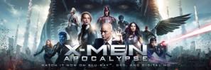 X-Men: Apocalypse poster #1467543