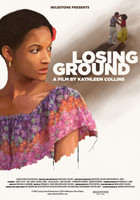 Losing Ground movie poster
