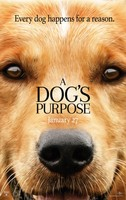 A Dogs Purpose (2017) movie poster #1467566