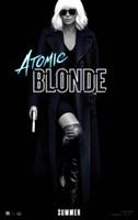 Atomic Blonde (2017) movie poster #1467588