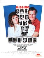 Adam: His Song Continues movie poster