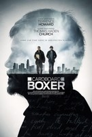 Cardboard Boxer movie poster
