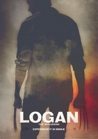 Logan (2017) movie poster #1467635