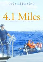 4.1 Miles movie poster