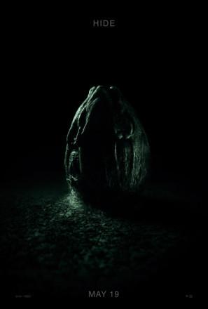 Alien: Covenant poster #1467749