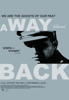 A Way Back movie poster