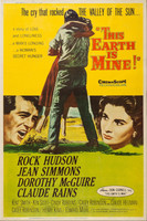 This Earth Is Mine movie poster