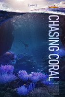Chasing Coral (2017) movie posters