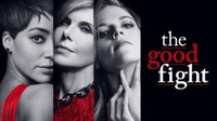 The Good Fight #1467821 movie poster