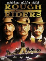 Rough Riders movie poster