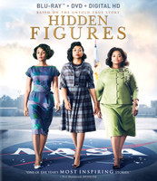 Hidden Figures (2016) movie poster #1467850