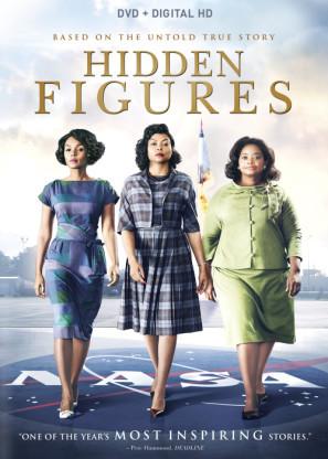 Hidden Figures poster #1467851