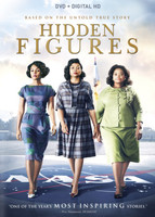 Hidden Figures (2016) movie poster #1467851