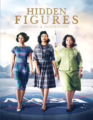 Hidden Figures poster #1467852