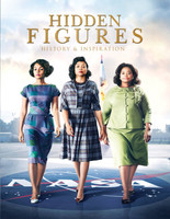 Hidden Figures (2016) movie poster #1467852