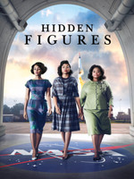 Hidden Figures #1467853 movie poster