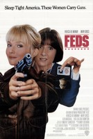 Feds movie poster