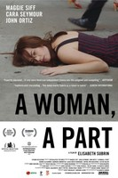 A Woman, a Part movie poster