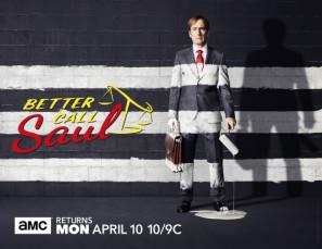 Better Call Saul poster #1467913