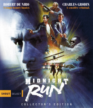 Midnight Run poster #1467928