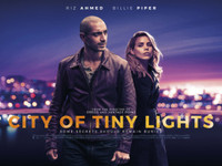 City of Tiny Lights movie poster