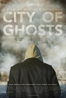 City of Ghosts (2017) movie posters