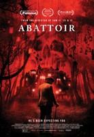 Abattoir movie poster