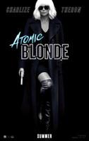 Atomic Blonde (2017) movie poster #1467970