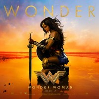 Wonder Woman (2017) movie poster #1467973