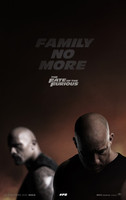 The Fate of the Furious (2017) movie poster #1468055