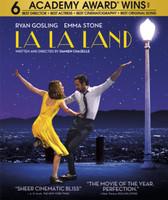La La Land (2016) movie poster #1468112