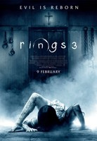Rings (2017) movie poster #1468132