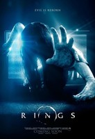 Rings (2017) movie poster #1468133