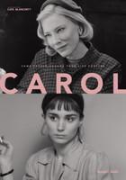 Carol (2015) movie poster #1468135